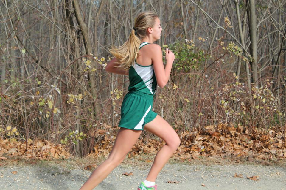 New Providence Cross Country 2019:  Running to Win