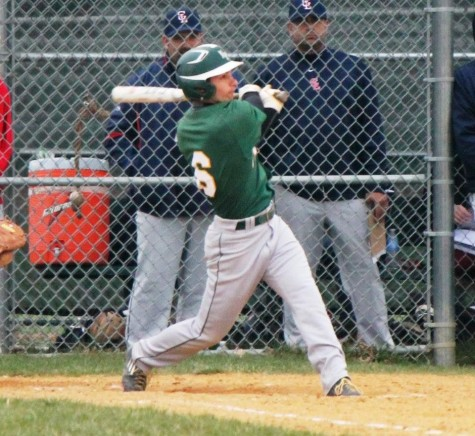 New Providence Baseball Expects Big Season from Outstanding Senior Class