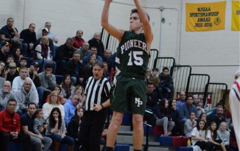 New Providence Athletes Continue to Excel