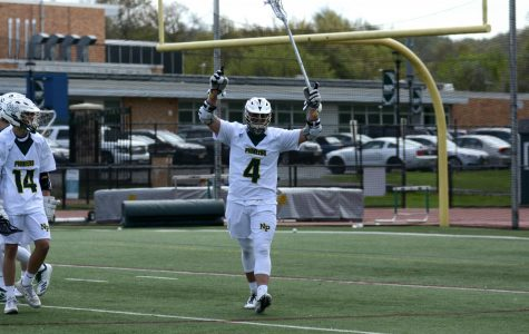 Virtual Senior Day:  Boys Lacrosse