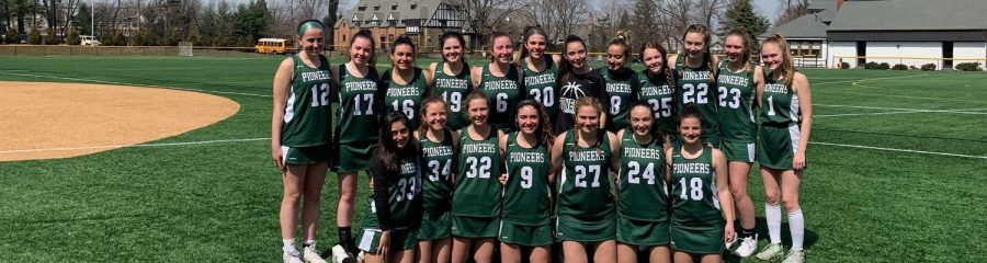 Virtual Senior Day:  Girls Lacrosse