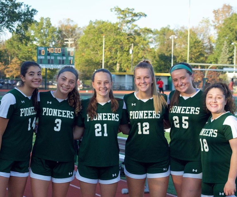 So Long Seniors: Fall Sports Senior Nights Recap