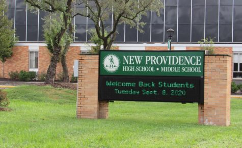 Several New Teachers Join the New Providence School District